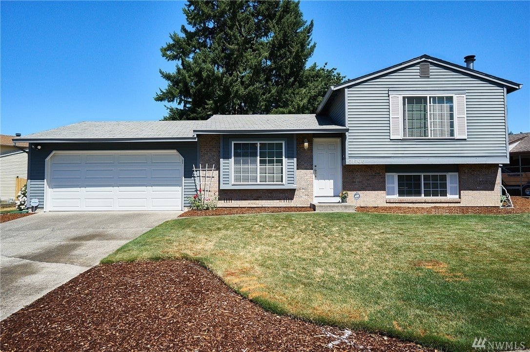 Featured Listing: Federal Way Home