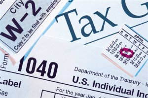 Avoid an IRS audit by recording homeowner tax deductions and credits properly.
