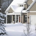 Help your home survive the winter with these tips.