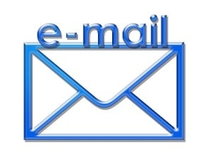 Email me with your reql estate questions