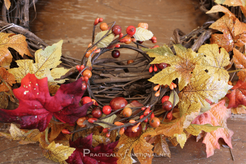 Easy Thanksgiving Decorating Tips