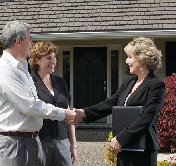 Realtor Marti Reeder celebrates 10 years in the business and other accolades.in the