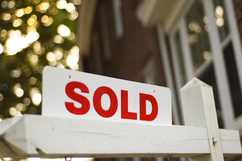 Top 5 Reasons to Own a Home in 2016
