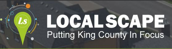 LocalScape: Get King County Property Values & More