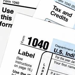 irs tax credits