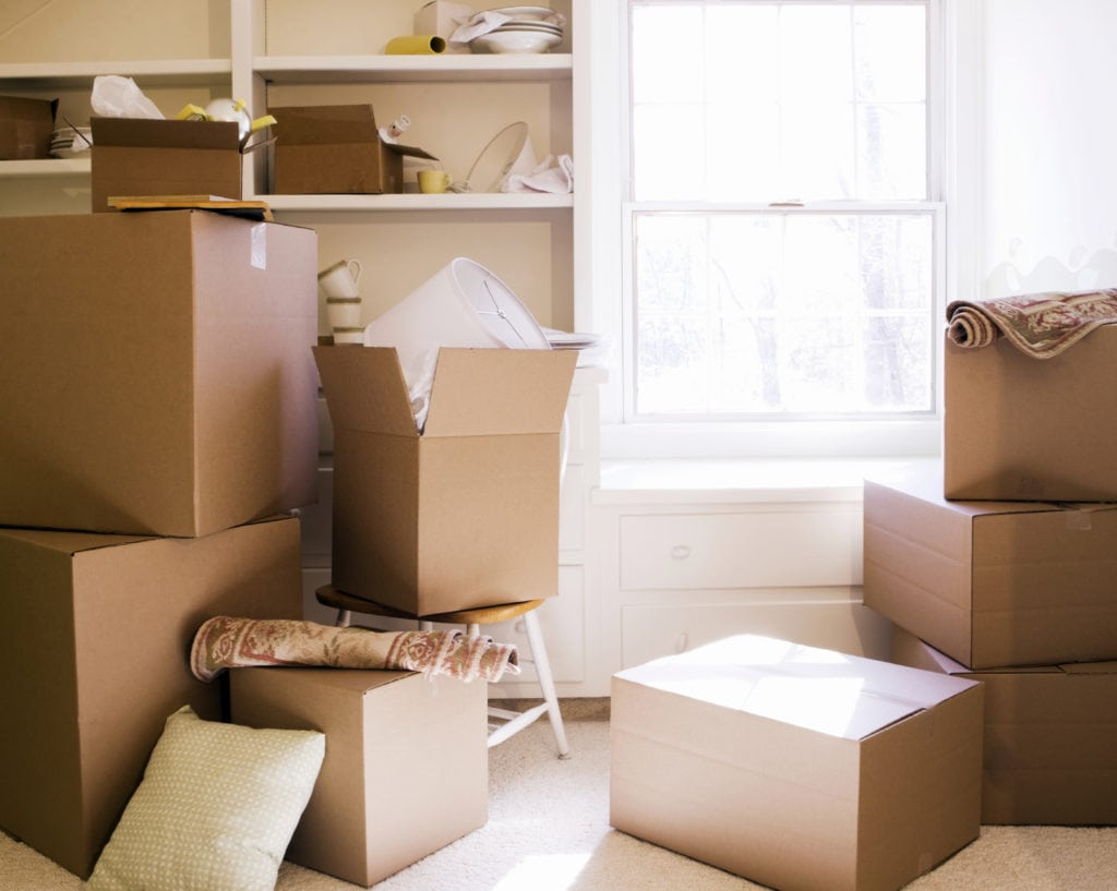 10 Tips for a Smooth Home Move