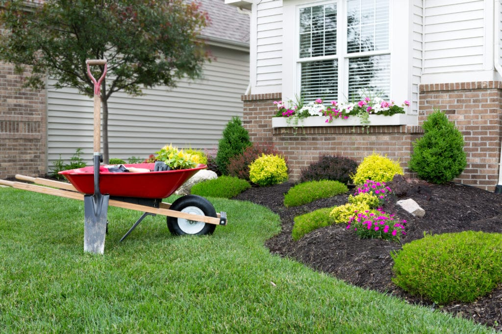 Kent Realtor Marti Reeder: 9 Ways to Freshen Your Home's Curb Appeal This Spring