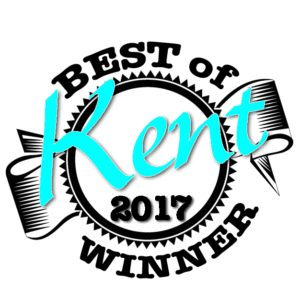 Marti Reeder is named 'Best Real Estate Agent' in Kent for the 9th time in 2017.