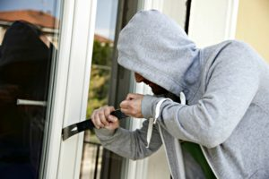 Avoid these 8 home security mistakes to prevent a summer burglary.