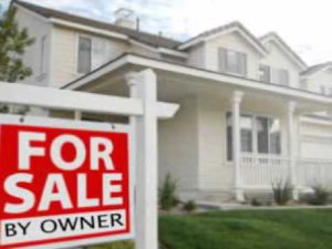 5 Reasons Not to Sell Your Own Home