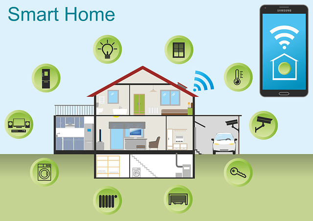 Team Marti's 10 Tips for Using Smart Home Technology