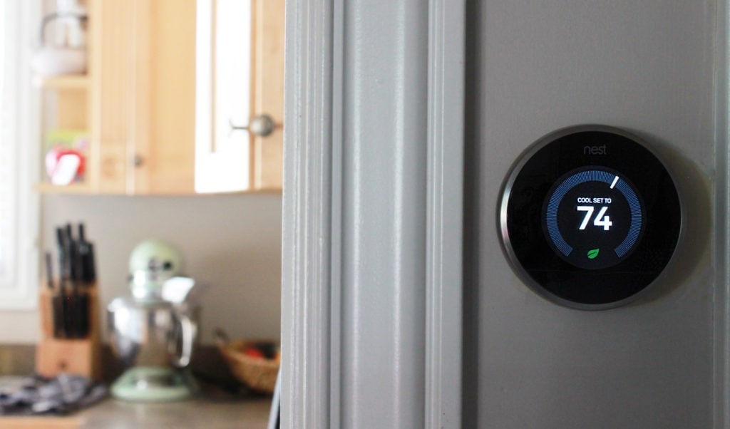 """Choosing The Best """"Smart"""" Thermostat For Your Home"""