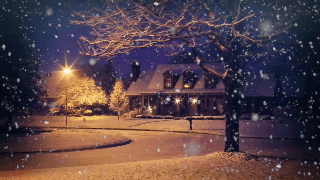 Why Sell Your Home This Winter