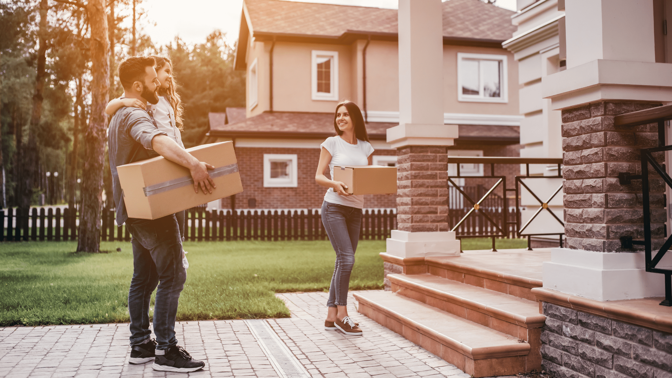 STAGE A HOME TO SELL TO MILLENNIALS