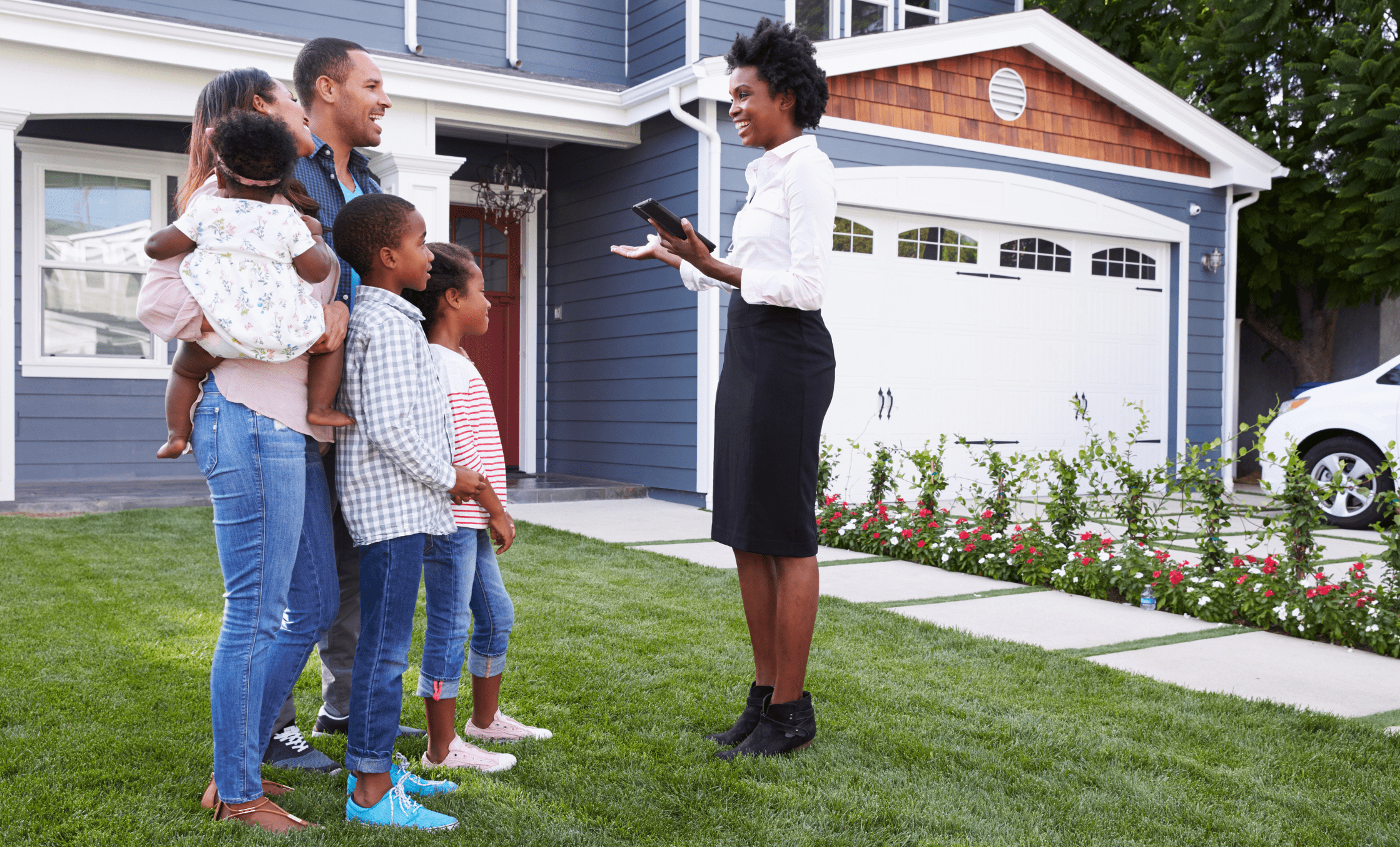 Thinking of Buying a Brand New Home?
