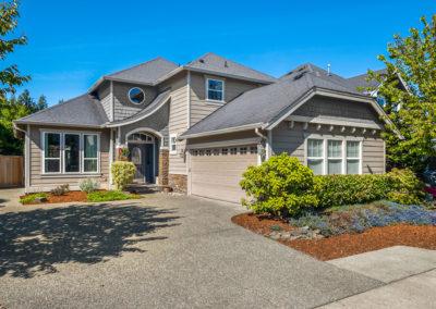 Beautiful, Welcoming Home in Covington's Tamarack Ridge! – Sold