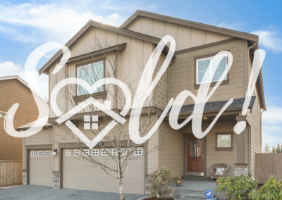 Welcome Home to Avalon Court! – Sold