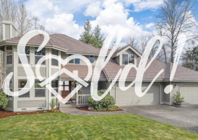 Welcome to the Beautiful Single Creek Neighborhood! – Sold