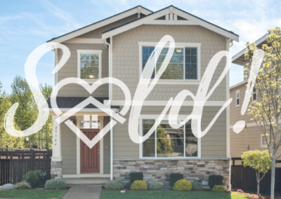 Beautiful Home in the Bridges Community! – Sold