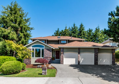 Gorgeous Well Maintained and Move-in Ready in Bellacarino Woods! – Pending