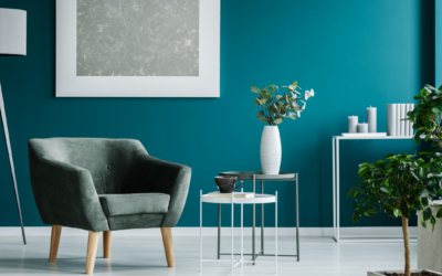 Design Trends to Embrace in 2021