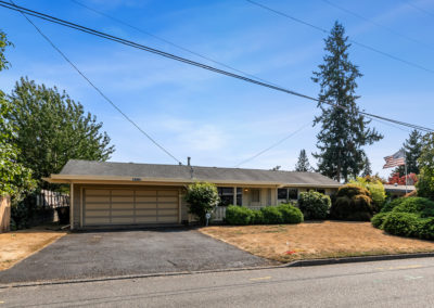 Great Move-In Ready Rambler in Kent! – Sold