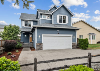 Clean, Pristine and Move-In Ready! – Pending